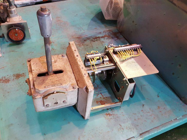 Yaskawa / Master controller for Hoisting PRLI-03AE with 1 encoder