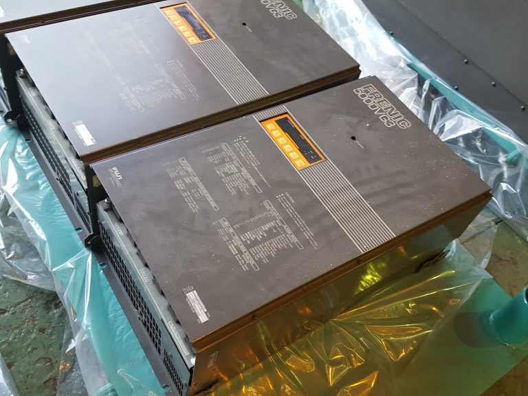 Fuji electric / FRENIC5000VG3 Inverter FRN045VG3-4DZ