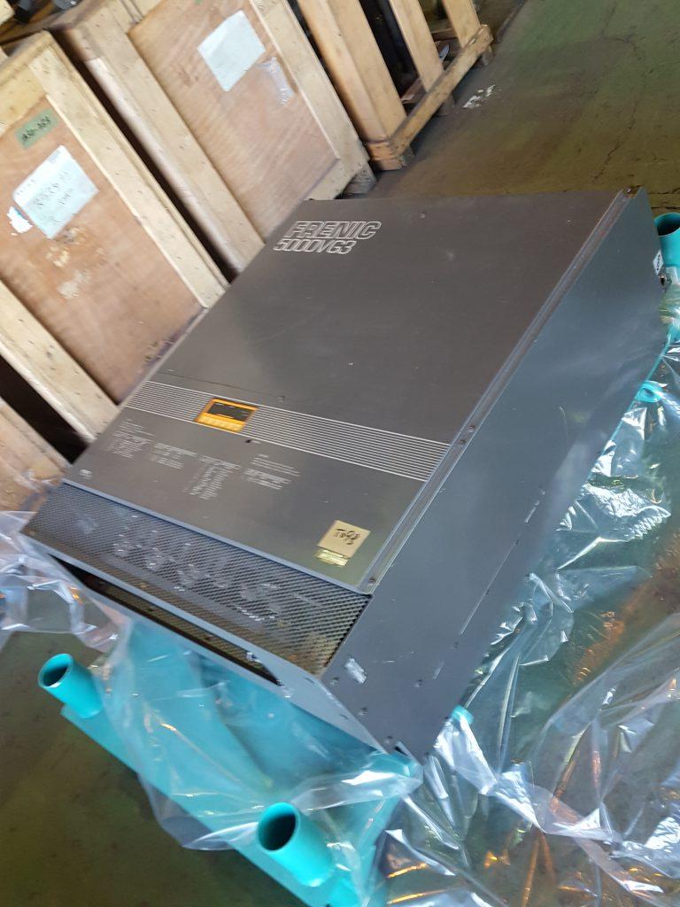 Fuji electric / FRENIC5000VG3 Inverter FRN200VG3-4Z